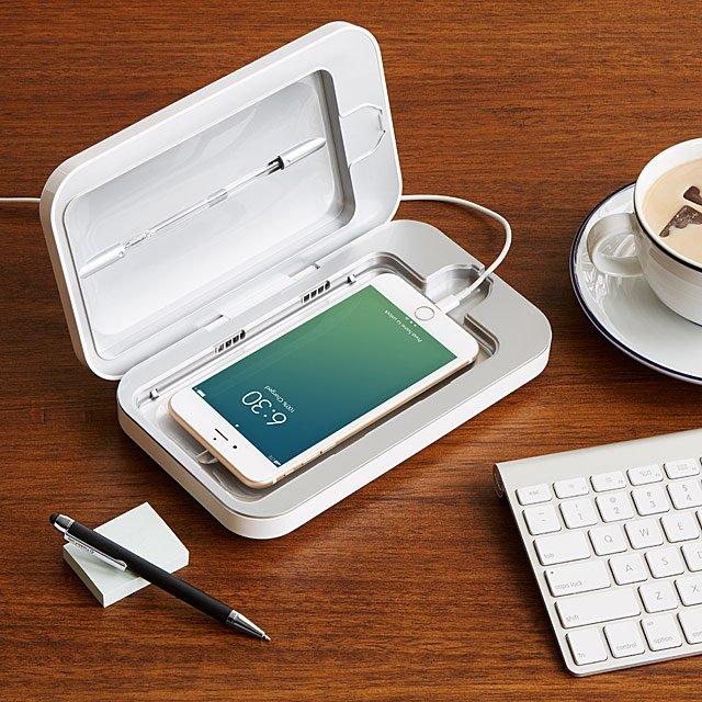 Smart Sanitizer Pro